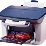 Canon MPC190 Waste Ink Counter Reset