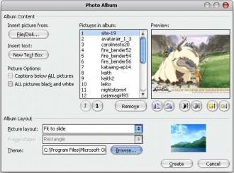 slideshow pisture