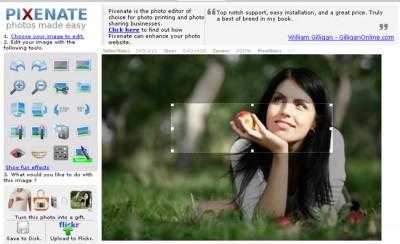 pixenate online photo editor