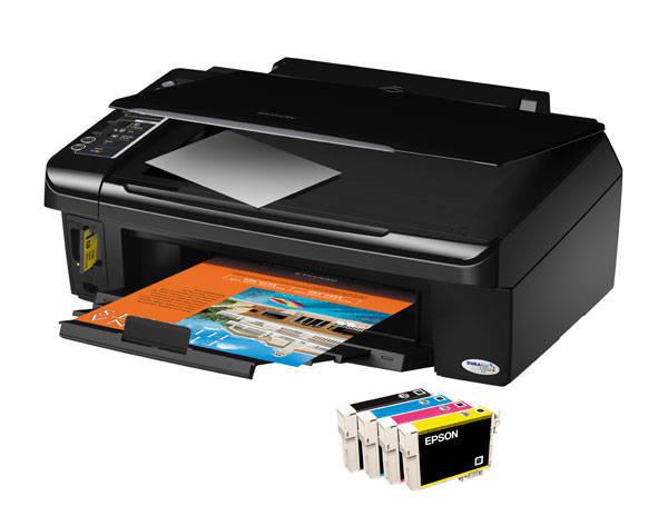 Epson Released New Printers Series, Epson T11, T20E, TX200