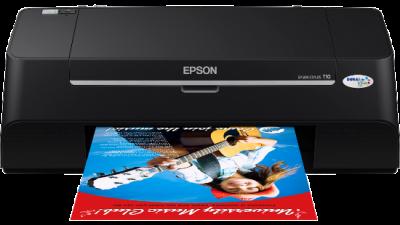 Epson stylus T10-T11