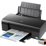 How to Reset Waste Ink Counter Epson C110 (Tutorial Software Resetter for Epson C110)