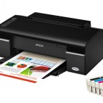 Reset Waste Ink Counter Epson Stylus Photo RX640 Using Software