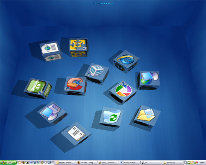 3d desktop for windows   techblissonline. Com.