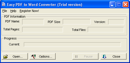 All my pdf files now open in word - Microsoft Community