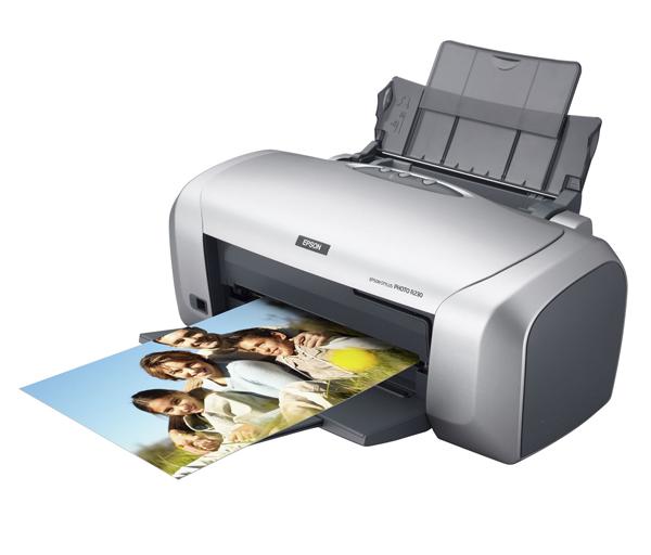 скачать драйвера для принтера епсон стайлус с45