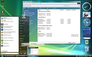 windows vista transformation pack