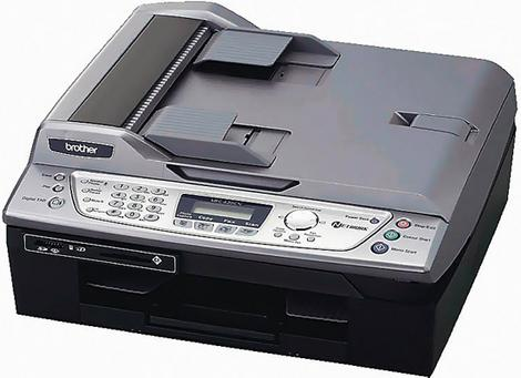 Driver For Brother MFC-440CN Printer