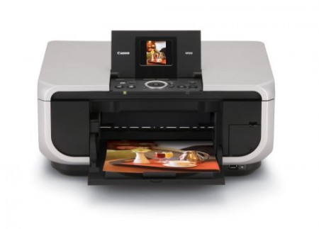 Canon PIXMA MP600 All-in-One Photo Printer
