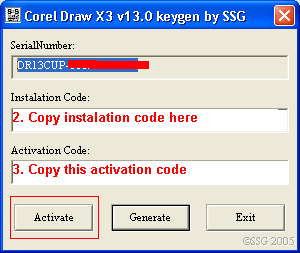activate-corel-draw-x3-5