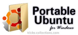 portable-ubuntu