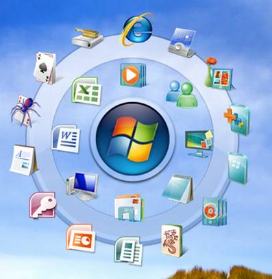 windows-7-circle-dock-bar