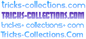 tricks-collectionscom-logo