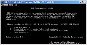 HDD generator 3