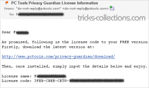 PC-Tools-Privacy-Guardian-license key