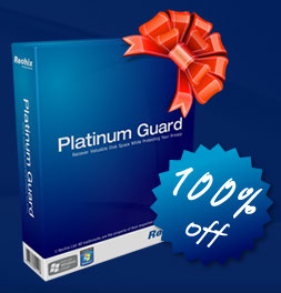giveaway platinum guard