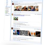 Google Buzz – Social Network in Gmail