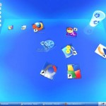 Make Windows 7 Desktop like Mac OS X Snow Leopard | Tricks