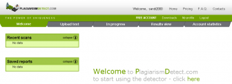 Plagiarism checker 1
