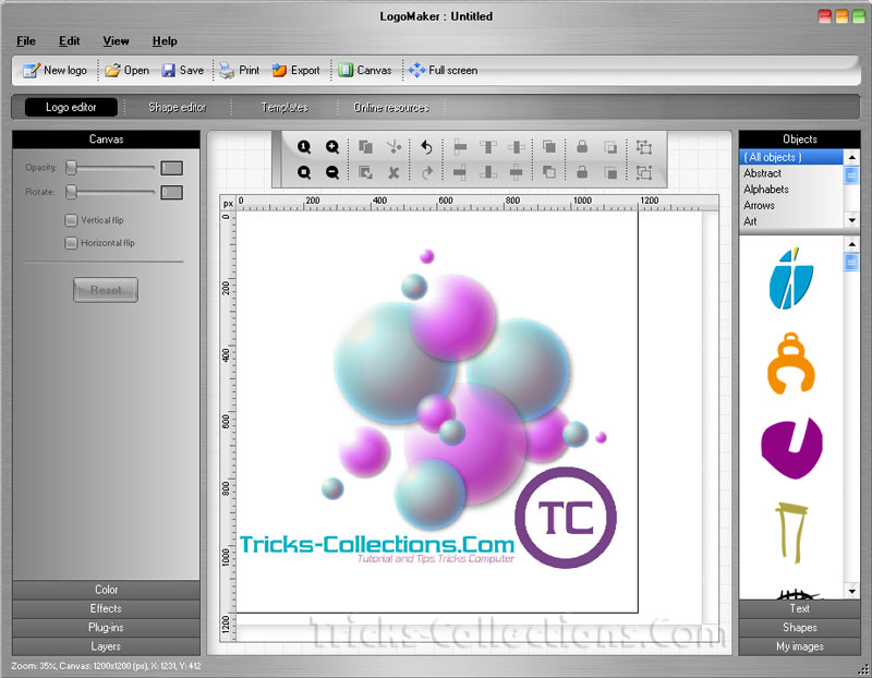 logo maker software free