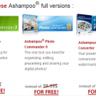 Free Full Version 5 Ashampoo Software