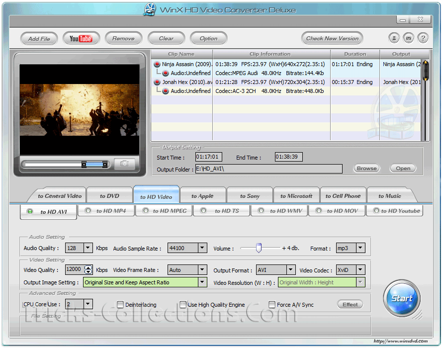 winx hd video converter deluxe license key free download