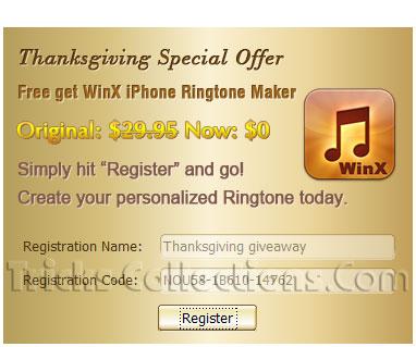 iPhone-Ringtone-maker-registration-code
