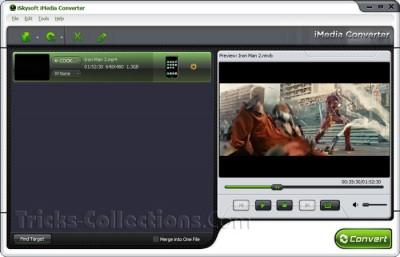 iSkysoft-iMedia-converter