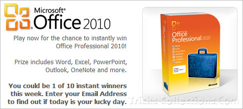 Microsoft-Office-2010-Game-Contest