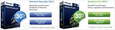 Panda Allianz Promo License 6 months Active
