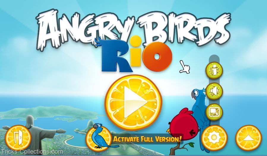 Free download angry birds rio for pc tricks collections angry bird rio for pc altavistaventures Images