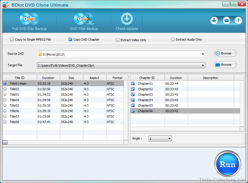 Bdlot dvd clone ultimate v3.1.5 with key tordigger