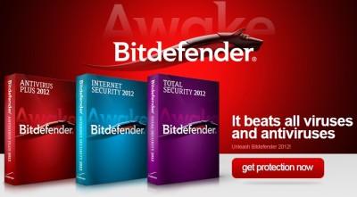 Bitdefender 2012 Offline Installer