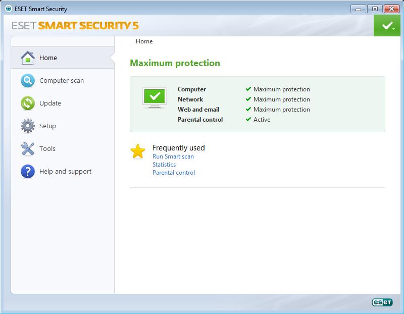 Eset Smart Security 10 Premium Key 2018 >> eset smart security 5 key