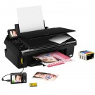 Resetter Epson SX All-in-One Printers