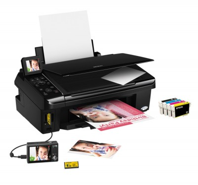 Epson Stylus SX410 all in one printer