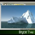 Bryce 7 Pro Free License Key