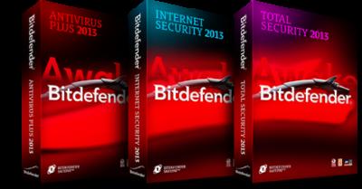 Bitdefender 2013 Offline Installer