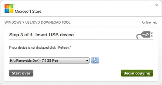 How to Install Windows 8 Using Flash Disk 3