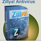Application Security Zillya – Free Antivirus Version