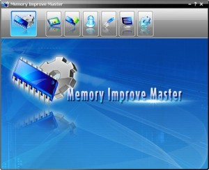 Speed Up Computer Performance with Memory Improve Master