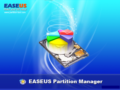 Easeus partition manager to Fix Bad Sectors on the Hard Disk