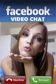 How To Use Video Chat on Facebook