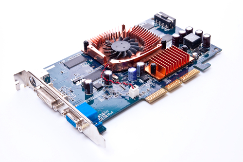 How to Troubleshoot PC Video Card Issues