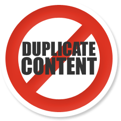 The Truth about the Duplicate Content Penalty