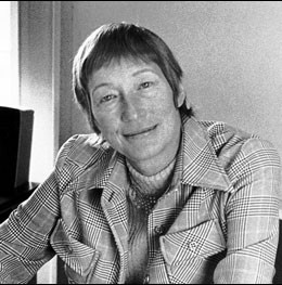 Joanne Simpson (1923-2010) - Five Prominent Women in Technology from Times to times