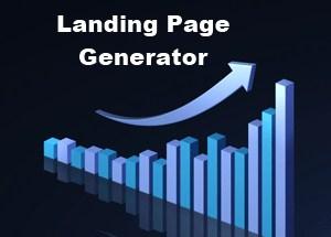 Choose Good Landing Page Generator