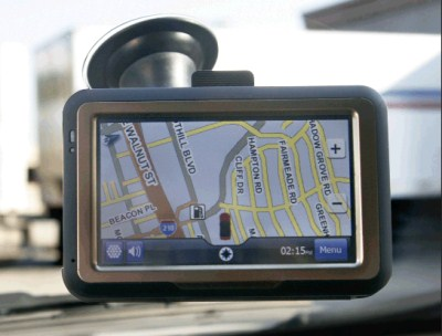 Getting to Know GPS Technology