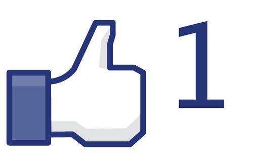 Like US Data Corporation on Facebook