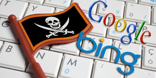 Microsoft Bing 5 Times at Risk to Infected the Malware